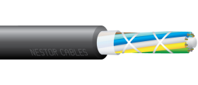 Duct-cable